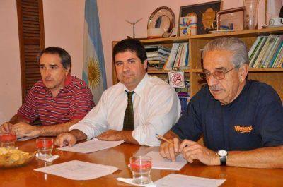 FEPAMCO le pidi� un aumento de la tarifa el�ctrica del 10% al ministro Jorge Varela