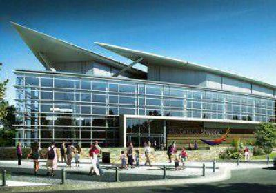 Así será el nuevo shopping que se inaugurará en diciembre