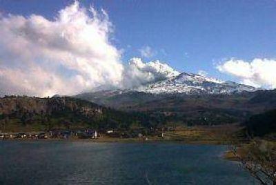Volcán Copahue: Expondrán sobre su estado