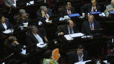 El acuerdo firmado entre el Gobierno y Repsol ya tiene la media sanci�n del Senado