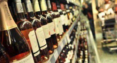 Gobierno regular� la circulaci�n de alcohol: crear� registro para vendedores