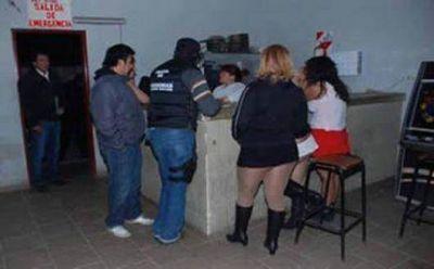 Desfase judicial imposibilita el cierre definitivo de prostíbulos