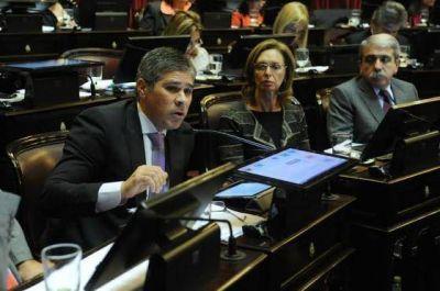 El Senador Pablo González defendió el acuerdo con Respsol