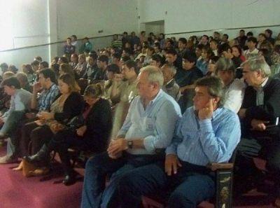 Lanzaron concurso para jóvenes emprendedores rurales de San Pedro