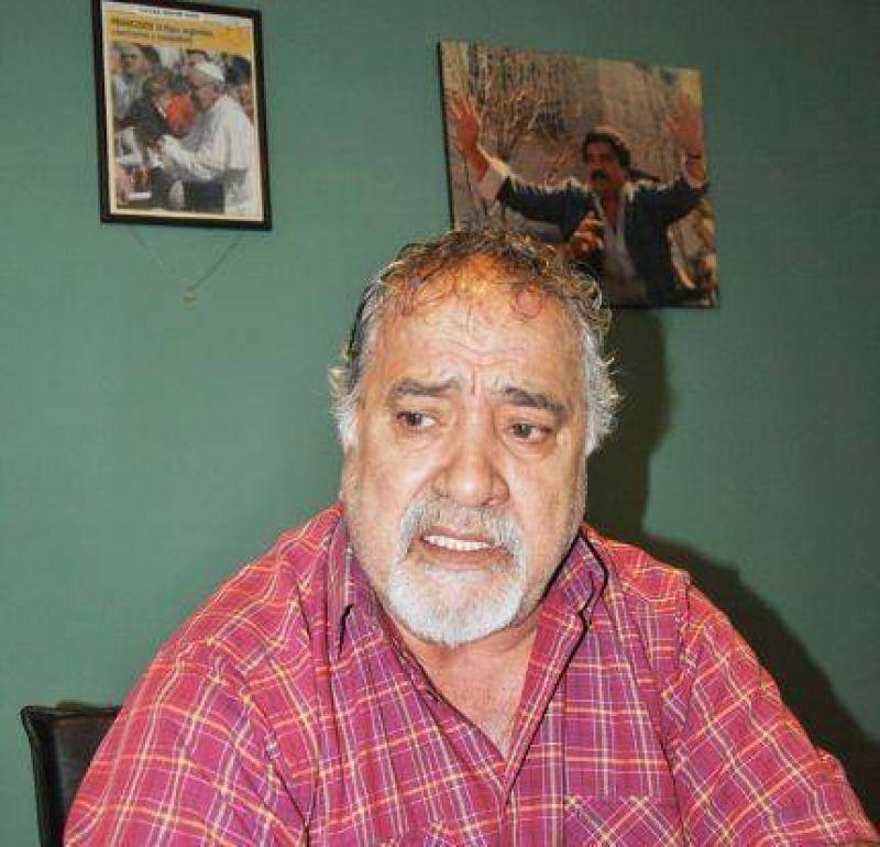 """Trujillo:""""La idea es tratar de generar más obras, no nos vamos a quedar de brazos cruzados"""""""