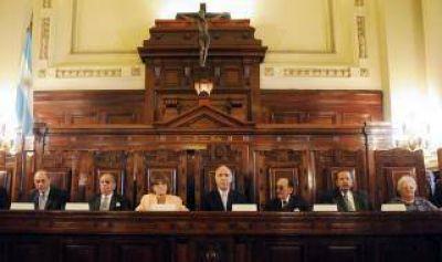 Papel Prensa: Corte Suprema rechazó planteos contra la empresa