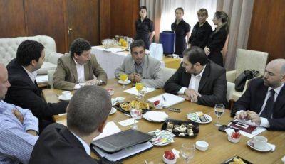 Mendoza es pionera en el país en tener una Agencia Provincial de Comercialización