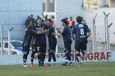 Más del Argentino B: Liniers consiguió su primer punto