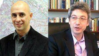 Se completa el Ministerio P�blico porte�o: asumen Ocampo y Corti