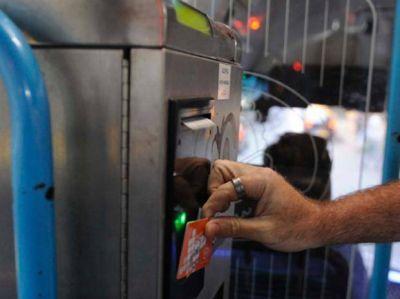 No hubo acuerdo por el boleto y asoma el paro en el transporte urbano de pasajeros