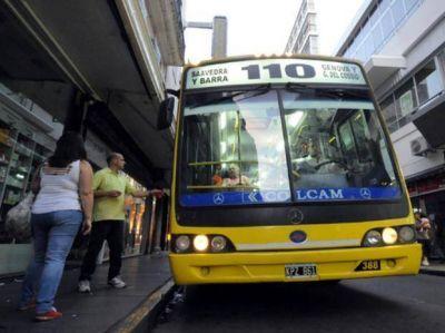 Presentaron dos alternativas para el aumento del transporte urbano