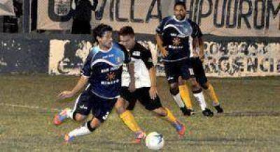 Argentino B: El Azul encendió los motores