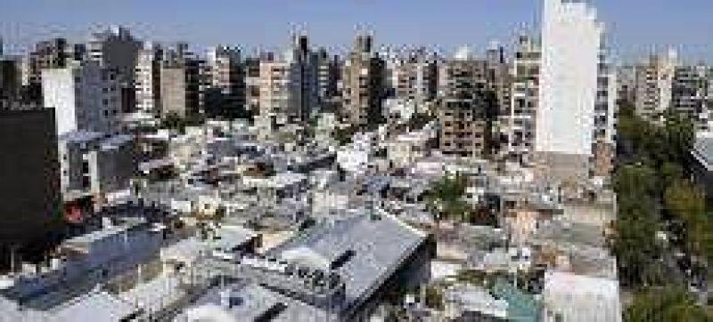 Autorizarán la construcción de edificios más altos en el área central