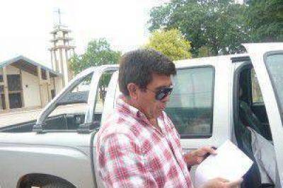 Gremialista denuncia al Intendente de Las Lajitas por atentar contra su vida