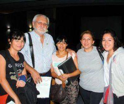 """Entusiasta recepción para el film """"El Jardín de Juan Chelemín"""""""