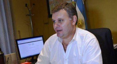 Rolhaiser defendió la concesión de salas de juego del interior