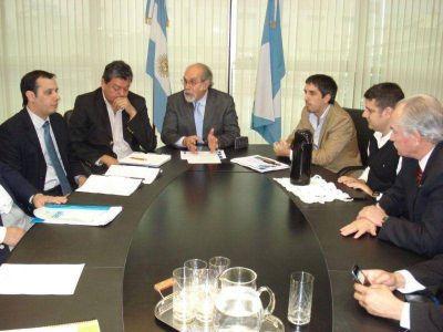 Ibáñez y Quintana inauguran el taller sobre temas de la industria alimentaria