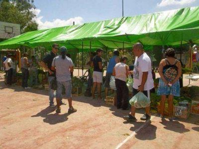 SE REALIZARA LA FERIA CAMPESINA DE PRODUCTORES AGRICOLAS Y EMPRENDEDORES