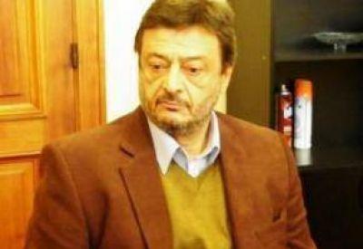 """Guastavino: """"Instamos a sostener los canales de institucionalidad"""""""