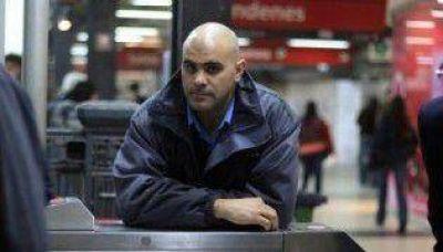 Metrodelegados pedir�n 37 por ciento en paritarias