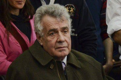 La familia de Pedro Hooft emitió un comunicado sobre de la salud del juez