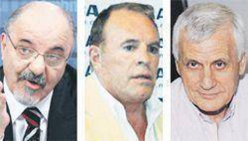 Alivio: gremios amigos cierran aumento de 26%