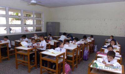 Tutores de un colegio privado confirmaron una suba de más del 30% en las cuotas