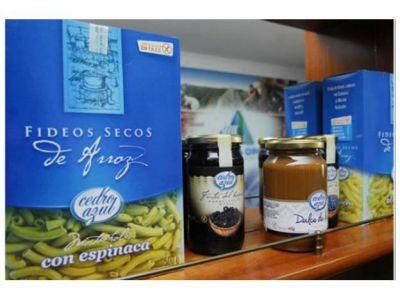Los productos para celíacos cuestan cada vez más caros
