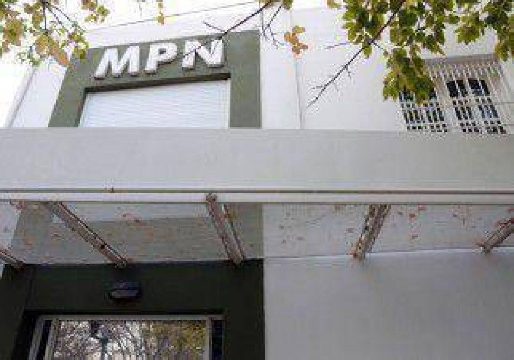 El MPN comienza a definir su interna