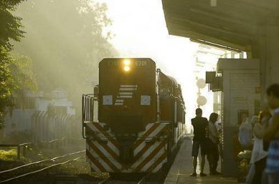 La Unión Ferroviaria no adherirá al paro de Moyano y Barrionuevo