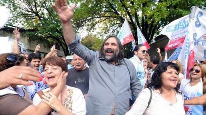 """El Gobierno provincial mejor� la oferta y los docentes la consideran """"superadora"""""""