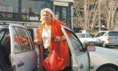"""Como Barrionuevo, Carrió dijo que Kirchner """"murió por avaricia"""""""