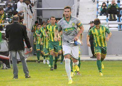 Aldosivi recibe a Atlético Tucumán