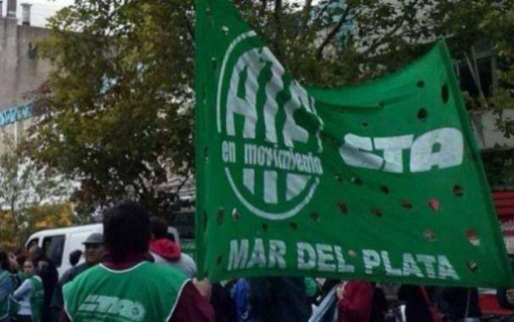 Desde ATE denuncian a la Anses por persecución a trabajadores