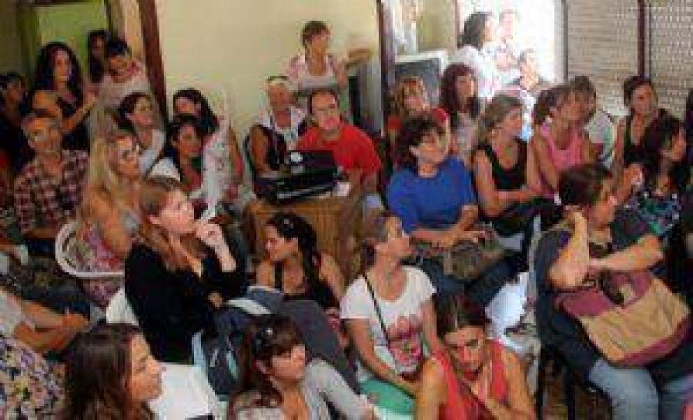 En Necochea, los docentes aceptaron la propuesta salarial