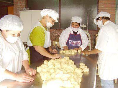 Los panaderos lograron en la paritaria un aumento del 32%