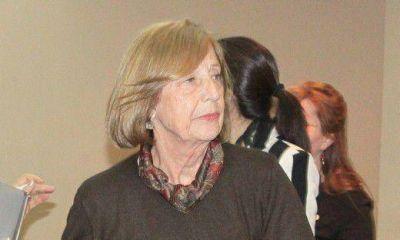 "Carmen Nebreda: ""30% es la media de cumplimiento"""