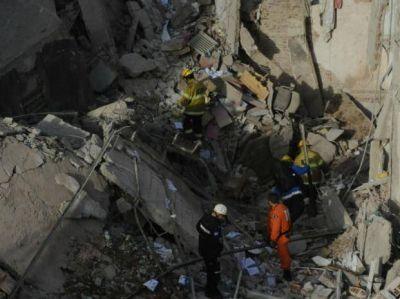 Litoral Gas defiende su accionar por las 22 víctimas fatales en Salta 2141