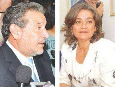 La Rioja y Catamarca firman importante acuerdo energético