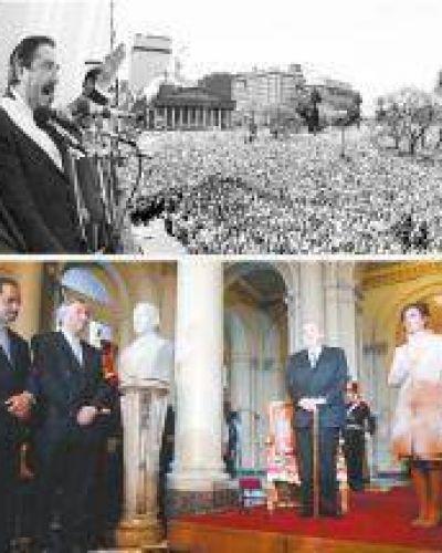 Con dos actos, el radicalismo rinde hoy homenaje al ex presidente Alfonsín