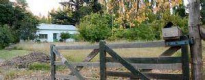 Plottier: Un preso huyó mientras almorzaba con su abuela