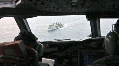 Australia descartó que los objetos recuperados sean del avión desaparecido