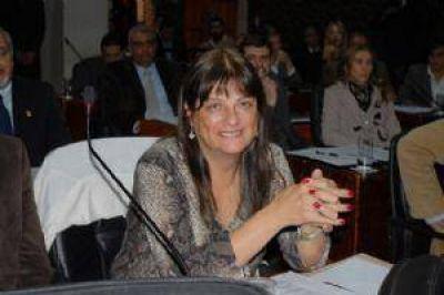 Moreta muestra su gesti�n en la ANSES