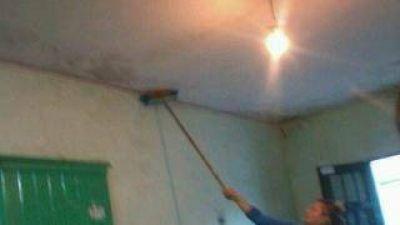 Vecinos reclaman reparaciones urgentes en la posta de Villa Cubas