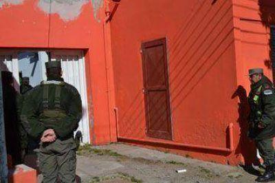 Tras operativo por trata en Río Turbio, una persona fue detenida
