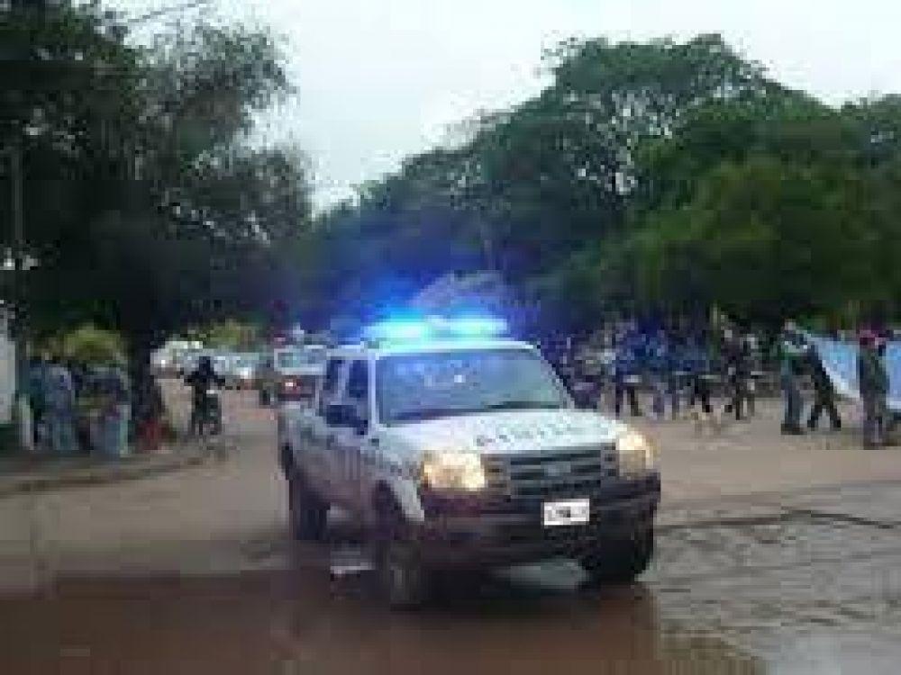 Escándalo: intentaron linchar al intendente de Las Lajitas