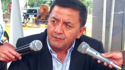 Sergio Ramos y Luis Mendaña pugnan hoy por presidir el Foro de Intendentes