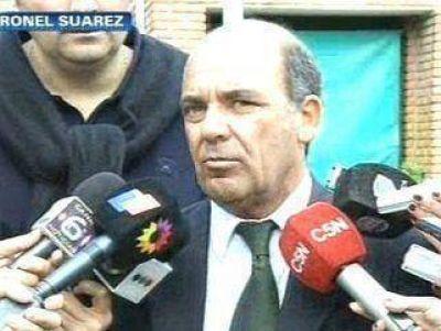 """""""Hay problemas políticos serios que producen el atraso de Bahía Blanca"""""""