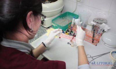Con sangre de cordón umbilical, suman material para el banco de CPH