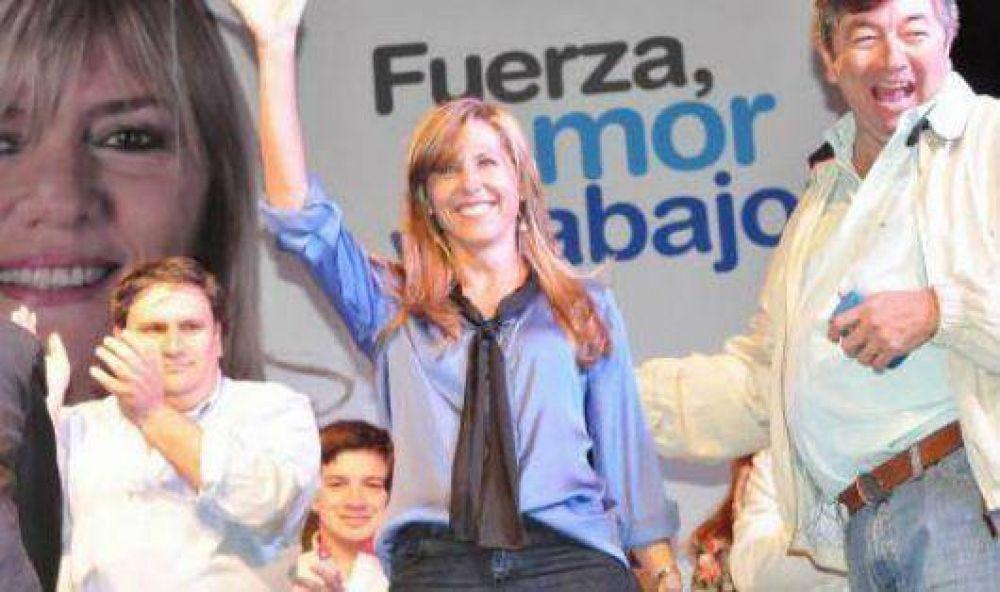 Convicción Liberal instó a renovar el partido mediante sus candidatos
